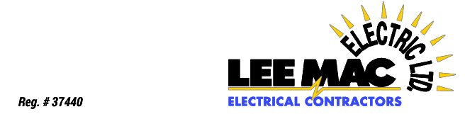 Leemac Electric Ltd.